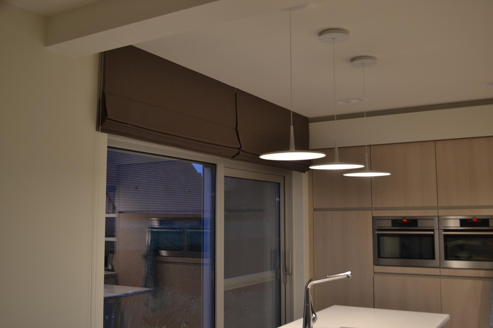 keukenverlichting - Jan baptist elektriciteitswerken