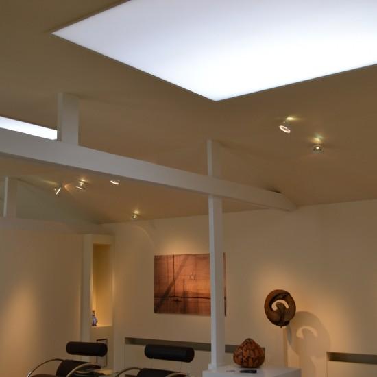sfeerverlichting - Jan baptist elektriciteitswerken